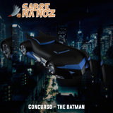 "SNN Especial - Concurso ""The Batman"""