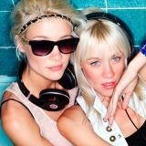 Becky Hayes - BCM Radio 188 Incl Nervo Guestmix - 21-Jul-2017