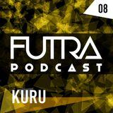 Kuru - Futra Podcast 08