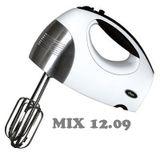 Mix 12-09