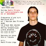 Backwards Radio Pirate 1996