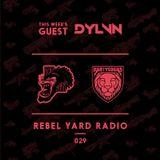 THE PARTYSQUAD PRESENTS - REBEL YARD RADIO 029