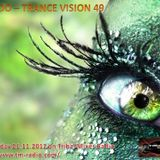 Mando - Trance Vision Episode 49 on TM Radio 21.11.2012