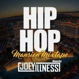 Hip Hop Mansion Mixtape