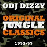 ODJ Dizzy | Original Jungle Classics 1993-95 | mixtape