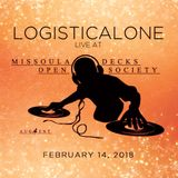 Live @ Missoula Open Decks Society, Feb2018  [FREE DOWNLOAD]