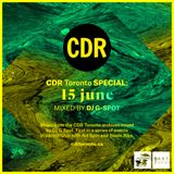 CDR Special - Art Spin - After Party Mix - June Session