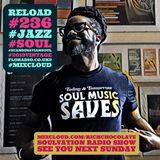 Soulvation Radio Show #236 (17.02.2019)