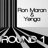 Ron Maran vs Yenga - (2013-07-13)
