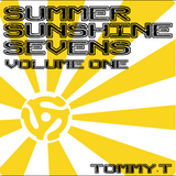 Summer Sunshine Sevens Mix all 45s Tommy.T