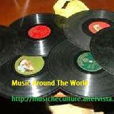 Music Around The World - E adesso la pubblicità 17 p