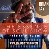 EOS Show - 2019-05-17 - Starpoint Radio