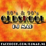 80's & 90's Oldskool Mix