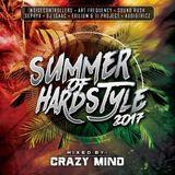 Crazy Mind Summer Of Hardstyle 2017