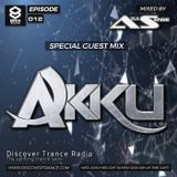 BMA Radio 012 hosted by Azul Sense (Akku Exclusive Guest Mix)