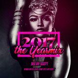 2017 The Yearmix