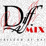 Dj WonderBoi - The Official DIFF MIX Part 2 -Sponsored By @DiffClothing