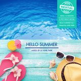 "NESTAL K-POP MIX 2017 ""Hello Summer"" Mixed by DJ JUNK PARK"