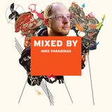 Mike Paradinas - Trancework Mix