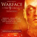 Entropy Warfest 2016 Contest Mix