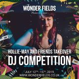 wonder fields dj competition entry may 2019