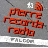 Pierre records Radio 013 mixed by Falcom