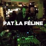 Pat La Féline • DJ set • LeMellotron.com