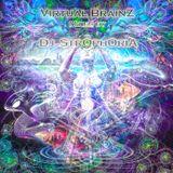 Dj Strophoria - Virtual Brain Rave DjSet (Unio Mystica.Be)