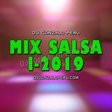 DJ GonzaLo Perú - Salsa Mix I 2019