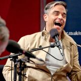 Robbie Williams Mastertapes Interview B Side