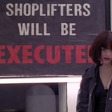 SEMINAL WAVE: Episode 025 (Shoplifters Will Be Executed)