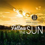 DJ JuoKaz SET 11. Follow the SUN