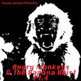 Angry Monkeys & The Banana Heist Pt.4