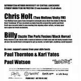 Itch mix vol 4 part 2: Paul Thornton