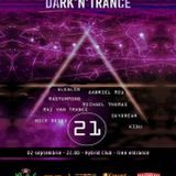 Alkalin pres Ion Ciocanescu mix @ Dark'N'Trance 021 Party