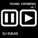 DJ Fugas - Techno Experience