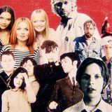 Episode 352 - Every Year Of The 90s In Music Worst To First w/Dan Ewen & Josh Covitt