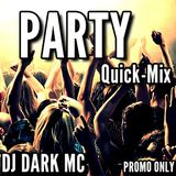 Party Quick-Mix | PROMO ONLY