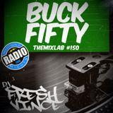 BUCK FIFTY Mixtape