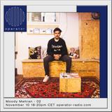 Moody Mehran - 10th November 2017