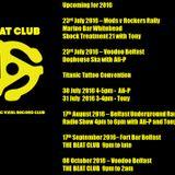 The Beat Club Summer Mix