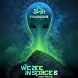 Ellisdee _ We are in space_2016