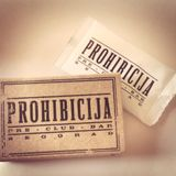 Mr. Hugo pre club mix @ Prohibicija 04.2014.
