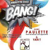 BANG IBIZA PARIS SEXTAPE #11 25012013