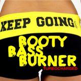 "JP's ""BOOTY BASS BURNER: TURBOCHARGED"" Aerobic Mix"