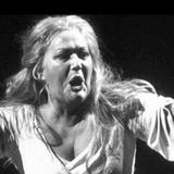 """Ponchielli: """"La Gioconda"""" – Rysanek, Tagliavini, Randová, Paskalis; Patané; Berlin 1974"""