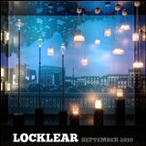 Locklear - September 2010 Promo Mix