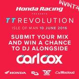 Honda TT Revolution 2016 DJ Competition - Invinta / Closed