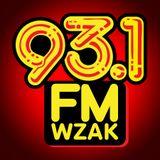 WZAK 93.1 Memorial Day 2014: Mix 6