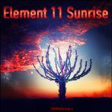 3Motionz - Element.11.2014.Sunrise.DnB